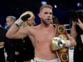 Сондерс победил Исуфи и стал чемпионом мира