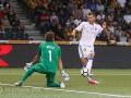 Янг Бойз нанес 18 ударов, Динамо - один: статистика матча Лиги чемпионов