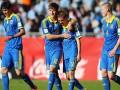 Тренер сборной Украины (U-20): Я очень доволен игрой и результатом
