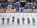 Шведская стужа. Первый этап Кубка мира по биатлону оказался под угрозой срыва