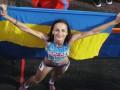 Украина выиграла золотую медаль на чемпионате Европы по легкой атлетике