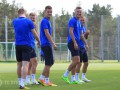 Динамо – Маритиму: киевляне объявили заявку на матчи раунда плей-офф ЛЕ
