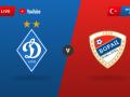 Динамо - Борац: видео онлайн трансляция товарищеского матча