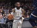 НБА: Кливленд дожал Миннесоту в овертайме, Хьюстон сильнее Майами