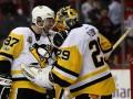 НХЛ: Питтсбург выиграл Вашингтон, Анахайм прошел Эдмонтон