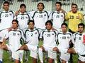 Сборная Ирака по футболу будет тренироваться в Донецкой области