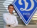 Пиварич: Хочу стать чемпионом Украины с Динамо