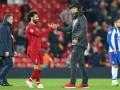 Салах хочет покинуть Ливерпуль из-за Клоппа