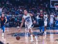 НБА: Оклахома-Сити уступила Орландо, Лейкерс принимают ГСВ