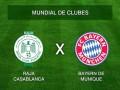 Бавария – Раджа Касабланка – 2-0, текстовая трансляция финала клубного Чемпионата мира