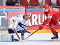 Беларусь - Франция 3:0 Видео шайб и обзор матча чемпионата мира