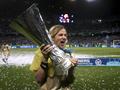 Кубок УЕФА станет Евролигой