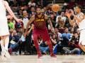 НБА: Кливленд проиграл Нью-Йорку, Новый Орлеан обыграл Сан-Антонио