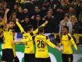 Боруссия Д - Бенфика 4:0 Видео голов и обзор матча Лиги чемпионов