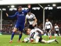 Фулхэм - Челси 1:2 Видео голов и обзор матча