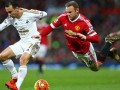 Руни вышел на второе место в рейтинге лучших бомбардиров чемпионата Англии