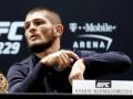 Хабиба исключили из всех рейтингов UFC