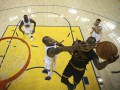 НБА: Шикарный данк ЛеБрона Джеймса – лучший момент игрового дня