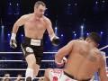 Солис показал тренеру Валуева слабые места Кличко