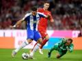 Бавария - Герта 2:2 видео голов и обзор матча Бундеслиги