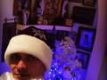 Дед Мороз Усик и Кобин в пижаме: Новогодние образы украинских спортсменов