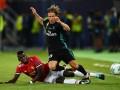 Реал - Манчестер Юнайтед 2:1 Видео голов и обзор матча