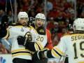 Финал NHL. Бостон побеждает в овертайме и сравнивает счет в серии