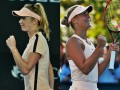 Свитолина – Костюк: прогноз и ставки букмекеров на матч Australian Open