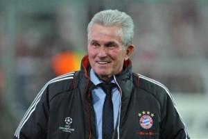 Юпп Хайнкес: Бавария сыграла очень грамотно