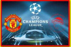 Манчестер Юнайтед - Олимпиакос: Когда и где смотреть ответный матч 1/8 финала Лиги чемпионов