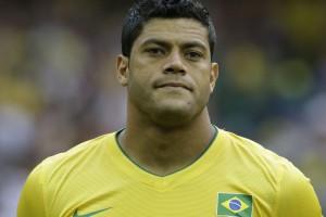 Бразилец Живанилдо Соуза по прозвищу Халк