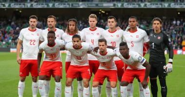 Швейцария - Ирландия 2:0 видео голов и обзор матча на Евро-2020