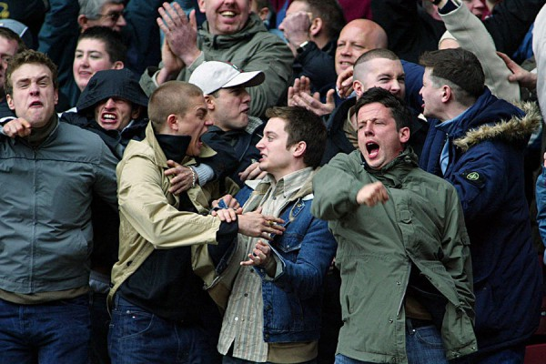 Лучшие футбольные фирмы англии