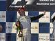 Подиум первого Гран-при сезона