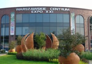 В Варшаве летом откроют телецентр Евро-2012