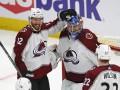 НХЛ: Колорадо сильнее Вегаса, Сент-Луис обыграл Коламбус