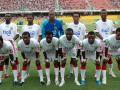 Ганские футболисты из-за порнографии вылетели из Африканской Лиги - источник