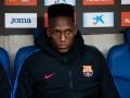 Манчестер Юнайтед не сумел подписать игрока Барселоны
