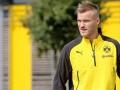 Тренер Боруссии: Наш клуб уже три года говорит о Ярмоленко