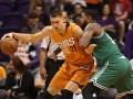 Лень может пропустить старт сезона в НБА