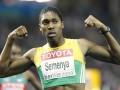 Кастер Семеня собирается сражаться за Олимпийское золото