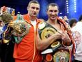 Двадцать лет назад братья Кличко дебютировали на профессиональном ринге