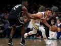 НБА: Финикс обыграл Чикаго, Голден Стэйт сильнее Бруклина