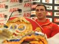В Топ-100 журнала The Ring - четверо украинских боксеров