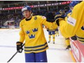 Швеция обыграла Норвегию на чемпионате мира по хоккею