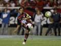 Роналдиньо забил дебютный гол за Фламенго