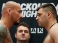 Радченко дважды отправил Шпильку в нокдаун, но проиграл бой