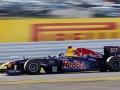 Чемпион возвращается. Феттель выиграл Гран-при Бахрейна, Грожан показал лучший результат в карьере