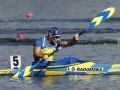 НОК назвал лучшую спортсменку 2010 года