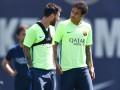 Барселона рассчитывает на Неймара в предстоящем турне по США